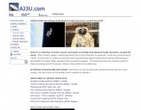 AJ3U - SuitSat web log