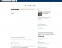 HB9DNU Karlheinz blog