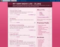 ZL1AQ Blog