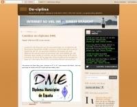 EA5OL Dx-ciplina