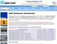 QRZ.com clip arts