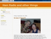 KB0ZUU  Ham Radio and other things