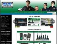 W&W Batteries manufacturer