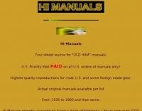 HI-Manuals