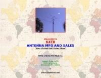 K4TR Antennas
