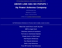 Hy Power Antenna Company