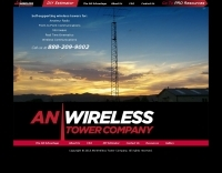 AN Wireless Tower Company