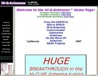 Hi-Q Antennas