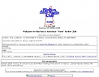 Nashua Radio Club