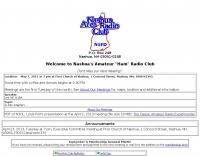 Nashua Radio Club