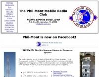 PMRC' - Mobile radio club