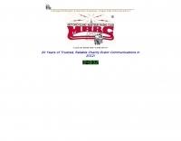 MARC:  Motorcycling Amateur Radio Club