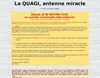 HB9AFO: antenne Quagi