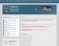 Brookings Radio Research Club W0BX0