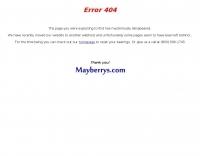 Mayberrys power equipment