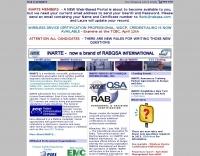 NARTE Telecommunications Certification Association