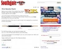 Bazooka dipole for 70 cm band