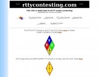 RTTY contesting.com