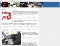 EA2CCG historias de radioaficion