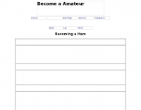 Become a Amateur