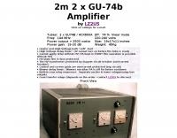 LZ2US-3 144 Mhz ampl