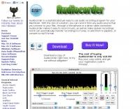 Audiocoreder