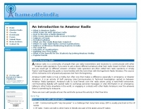 Amateur Radio Licencing in India