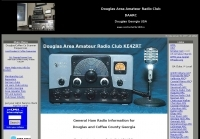 Douglas Area Amateur Radio Club