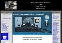 Douglas Area Amateur Radio Club