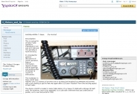 6 Meters and Up: SSB/CW DX