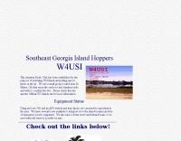 W4USI Island Hoppes
