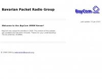 Bavarian Packet Radio Group