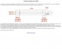 Morgain Antenna for 40/80