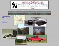 Antenna Authority