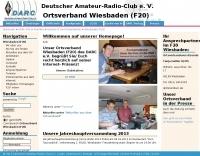 Amateurfunk Fox20 Wiesbaden