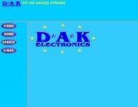 DAK electronics