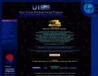 UISS Windows Packet Program
