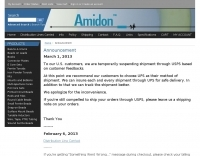 Amidon Inc.
