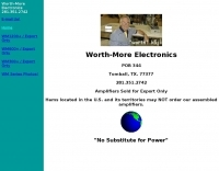 Worth-More Electronics