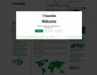 General Cable Home Page