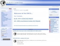DRCG  DL-DX RTTY Contest  group