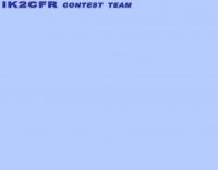 IK2CFR Contest Team