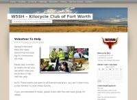 W5SH Kilocycle Club of Fort Worth