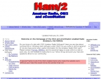 Ham/2 - OS/2 and Amateur Radio