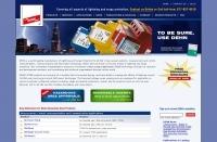 DEHN, Inc. Surge & Lightning Protection