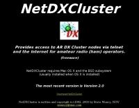 NetDXCluster