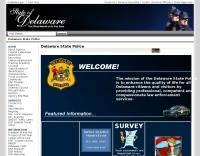 Delaware State Police 911 Scanner