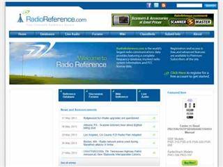 New York Live Police Radio