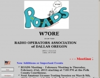 Radio Operators Association of Dallas
