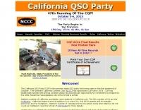 California QSO Party
